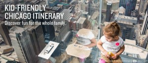 affordable family vacations: Chicago, Ill