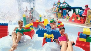 affordable family vacations: Legoland, CA