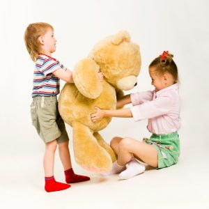 Avoiding aggressive behavior