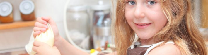 kid-cooking can be your sanity saver