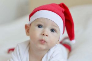 Christmas baby presents. Personalized with free shipping at Randesign's online stores