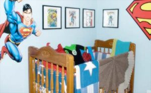 The no nonsense approach to baby bedding