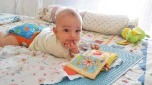The no nonsense approach to baby bedding