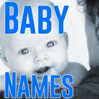 100 Most Popular Male and Female Baby Names of 2013