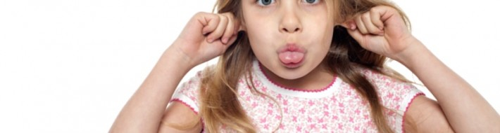 When Your Child Will Not Listen: Talking tips for toddlers and teens
