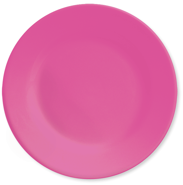 Personalized melamine dinnerware plate Name Your Plate  sc 1 st  Personal Baby Products & berry2.png
