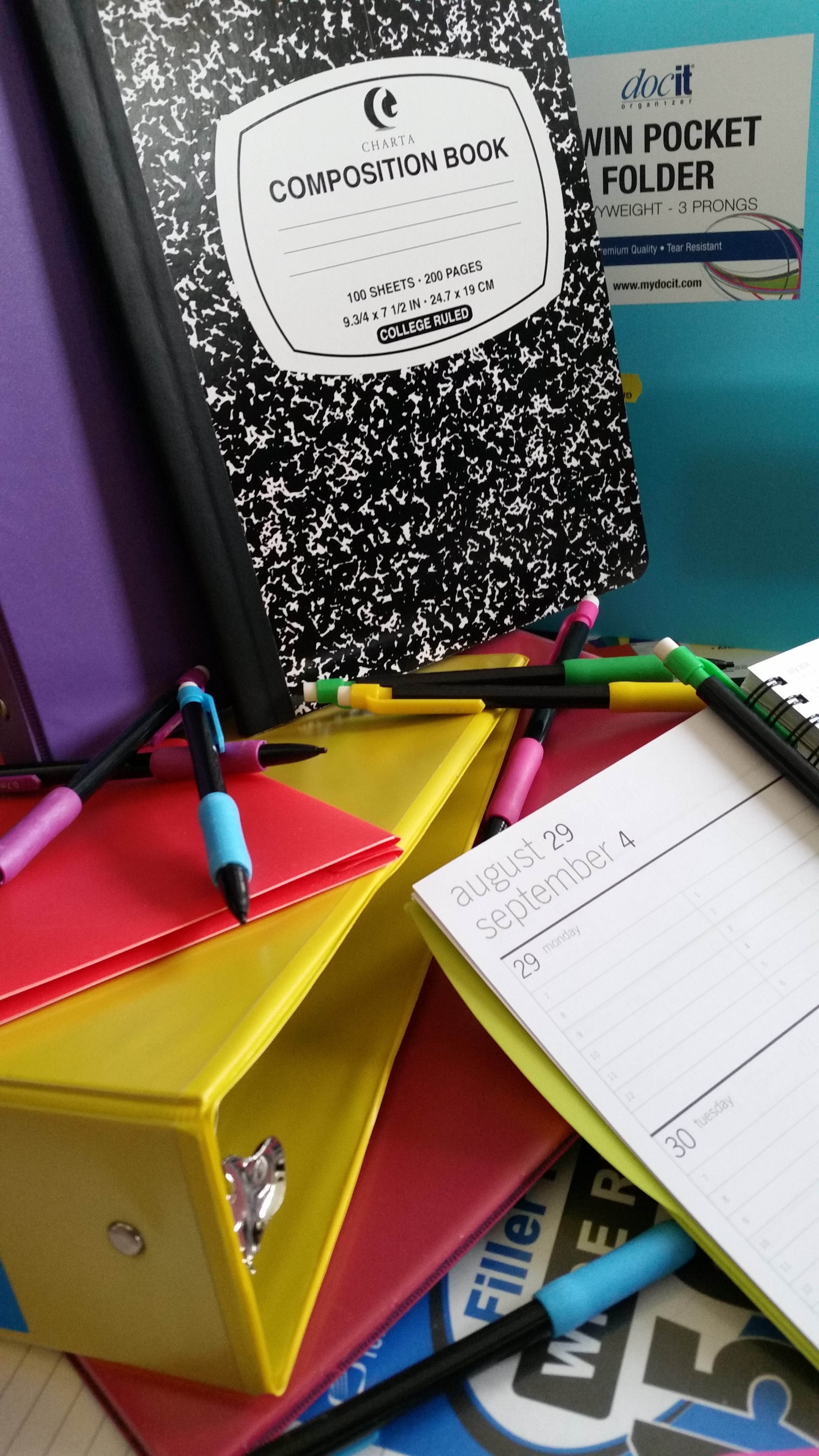11 Ways You Can Benefit from Back-to-School Expenses